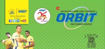 ORBIT HOUSEWIRE JAMMU FR